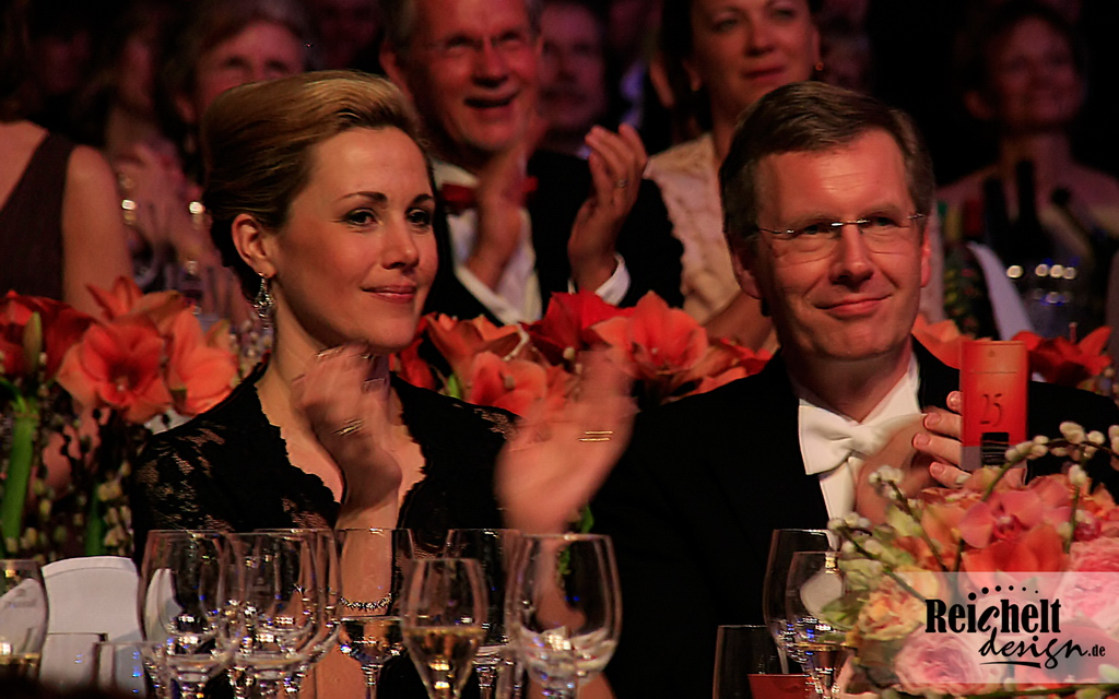 Semperopernball 2011