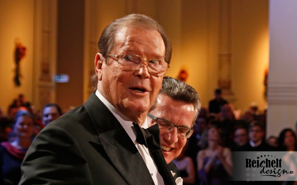 Semperopernball 2012