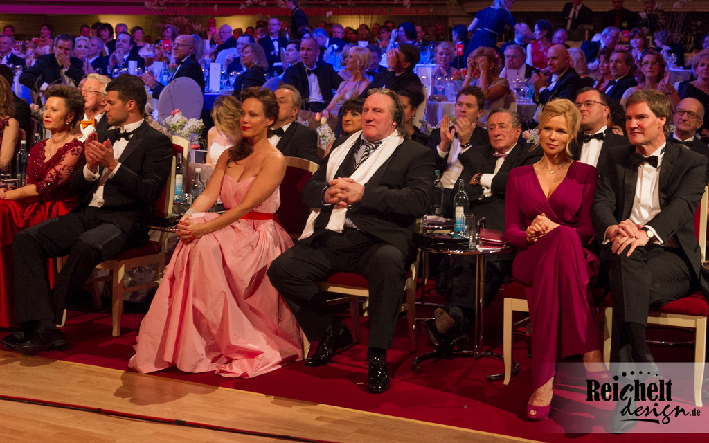 Semperopernball 2013
