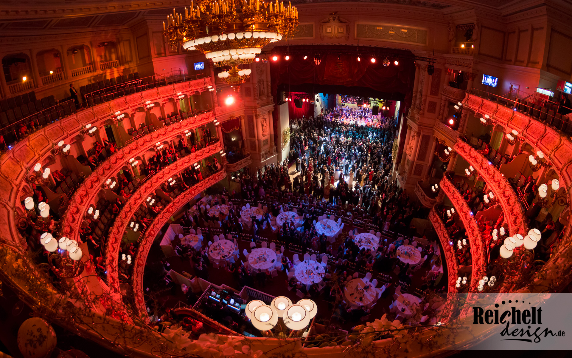 Semperopernball 2017